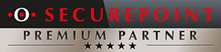 Logo Securepoint Premium Partner